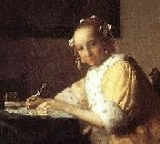 Writng in Fyne 17th/18th Century Style