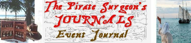 PSJ Event Journal Title